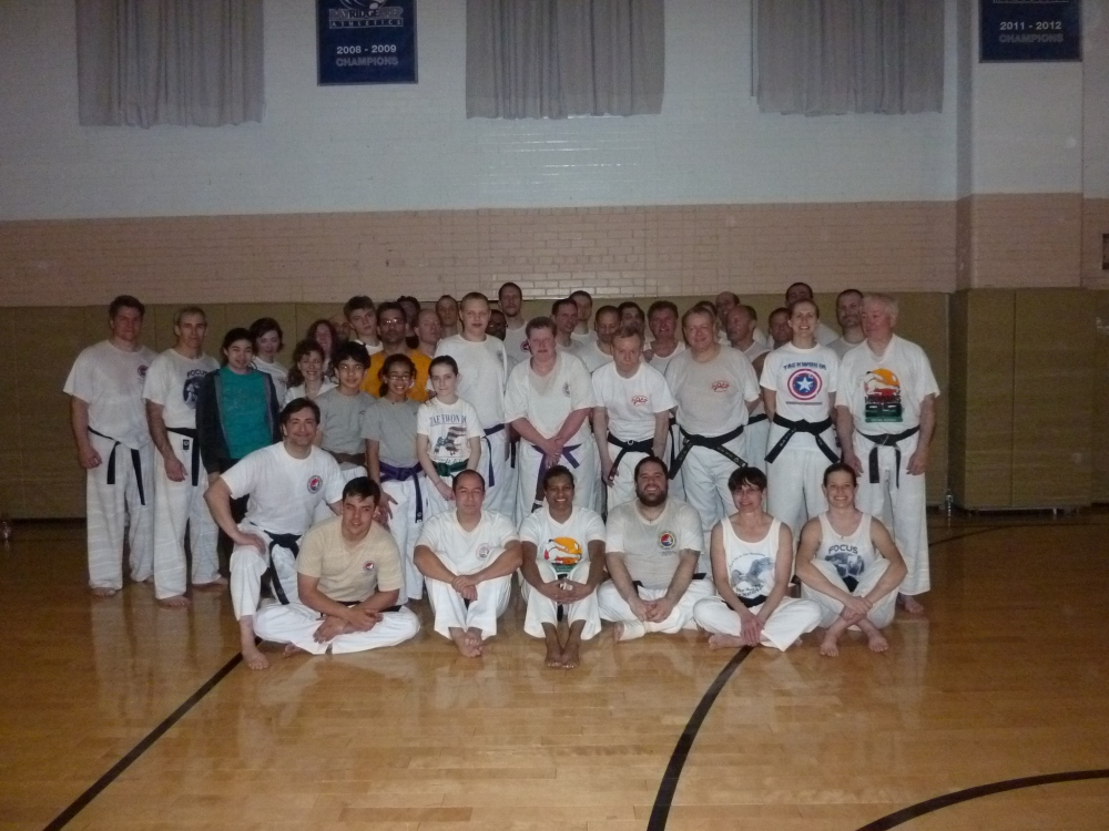 WELCOME TO THE WORLD MARTIAL ARTS ACADEMY OF PENNSYLVANIA (2/2)