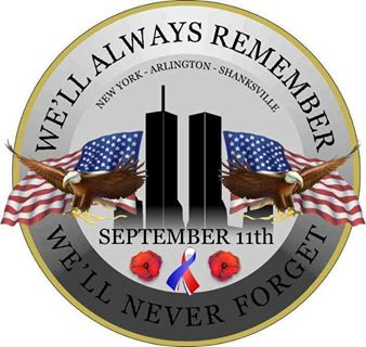 we'll always remember