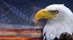 honoring all who have served